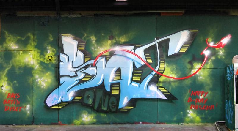 13th 2011 // Munich