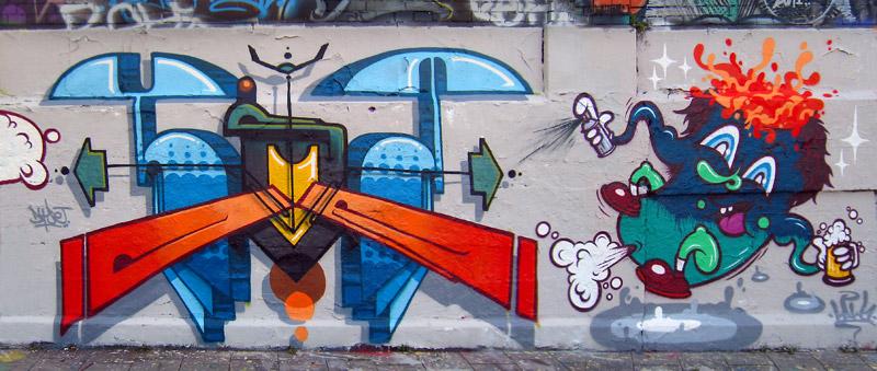 18th 2011 // Munich