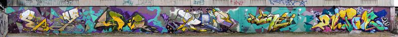 4th 2011 // Munich