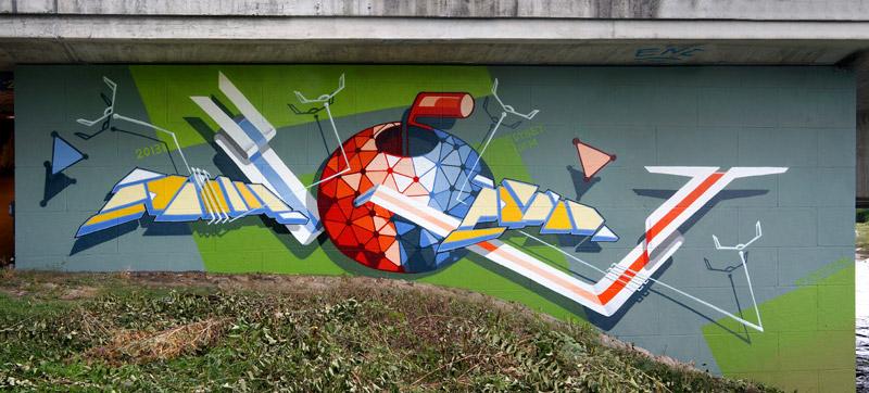 2013 // ISART, Munich